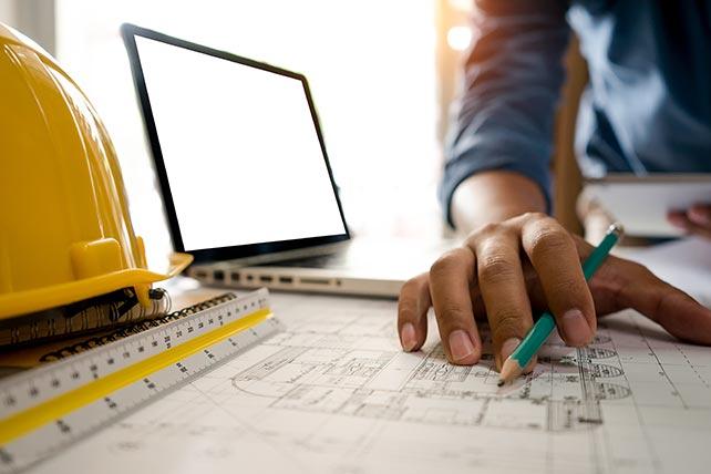 wat kost een architect?